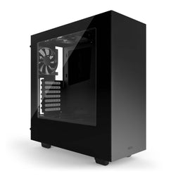 NZXT Source 340 Compact Mid Tower Case