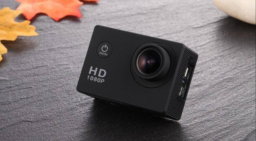 Top Action Cameras For Sport Lovers.