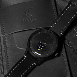 Jump Over The Moon watch and pouch pack