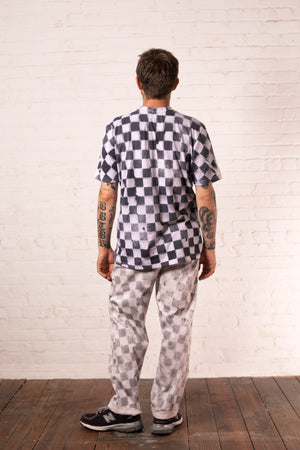 Hester Pant (Checkered)