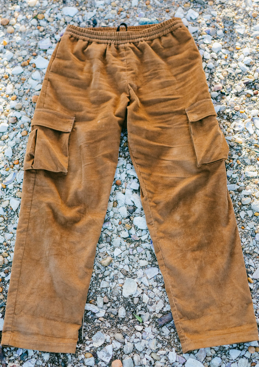 MINE 77 x PAT'S PANTS.