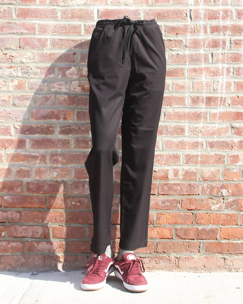 Mercer Pant (Black)