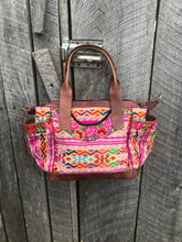 Vintage Handmade Classic Convertible Day Bag no. 12