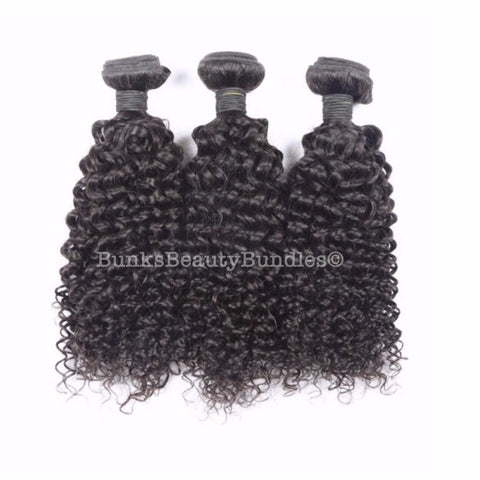 Premium Plus Deep Curly