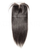 Straight/Body Wave Closure (Premium Plus)