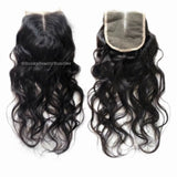 Natural/Loose/Deep Waves Closure (Premium Plus)