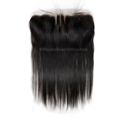 Straight/Body Wave Frontal (Premium Plus)