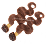 Body Wave Dark Colour