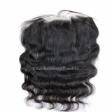 13x6 Body Wave Frontal
