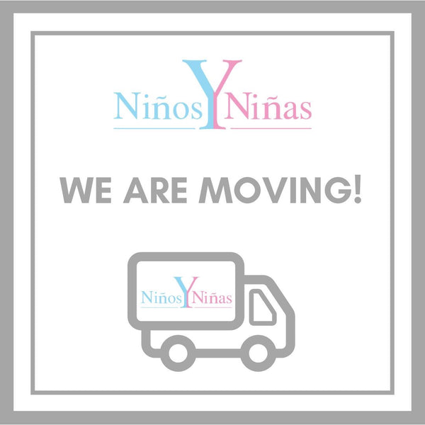 We are Moving 🚚