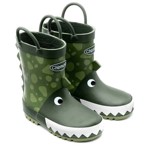 Chipmunks Wellington Boots - Darcy