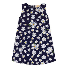 UBS2 GIRLS DAISY FLOWER DRESS