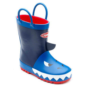 Chipmunk Wellington Boots - Jaws