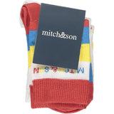 Mitch & Son Cowcaddens Colourful Socks
