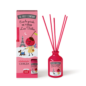 The Fruit Company Cherry Diffuser