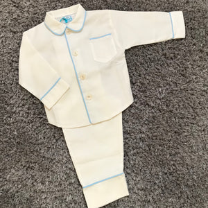 AW20 Salero Lenceria Junior Pyjamas