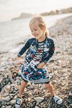 SS19 Rosalita Senoritas Coconut Girls Skirt Set 1