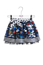 SS19 Rosalita Senoritas Coconut Girls Skirt Set 5