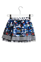 SS19 Rosalita Senoritas Coconut Girls Skirt Set 6