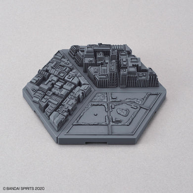 30MM Customize Scene Base [Landscape Ver]
