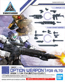 Pre-Order 30MM Option Weapon 1 for Alto
