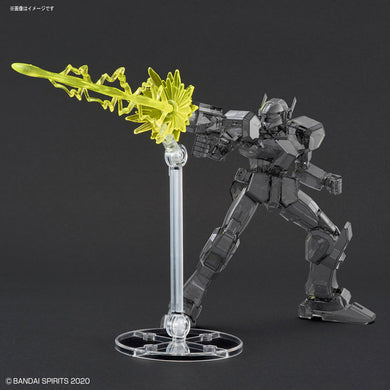 Customize Effect Gunfire Effect Ver Yellow