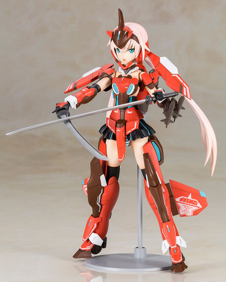 Frame Arms Girl Stylet A.I.S Color