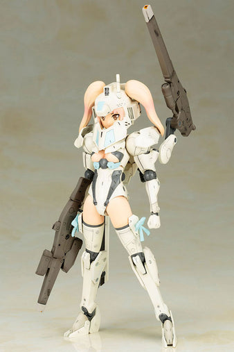 "Frame Arms Girl Baihu ""White Tiger"""