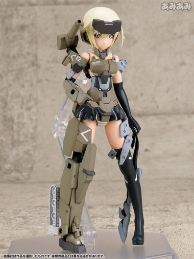 Frame Arms Girl Gourai