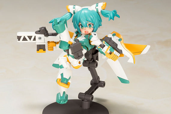 Frame Arms Girl Sylphy