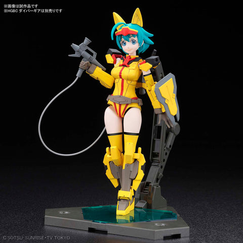 Figure-rise Standard Build Divers - Diver Nami