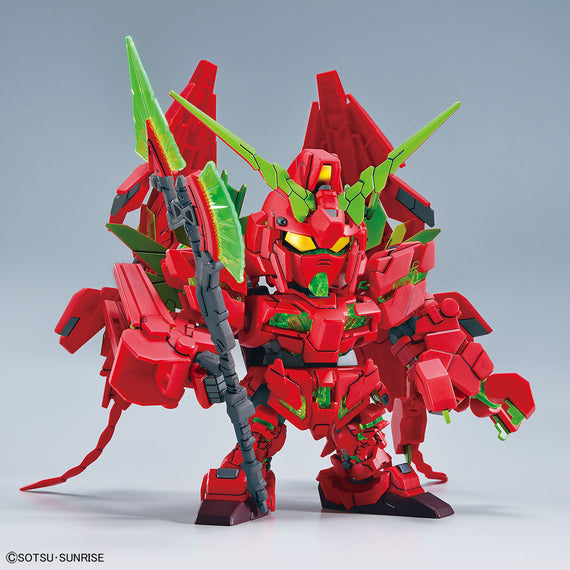 Pre-Order Gundam Base Limited BB Warrior Gundam Perfectibility (Final Battle Specification) Ver GSF