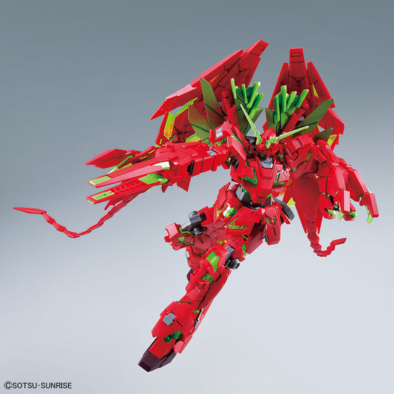 Pre-Order Gundam Base Limited HG Unicorn Gundam Perfectibility (Destroy Mode) (Final Battle Specification) Ver GSF