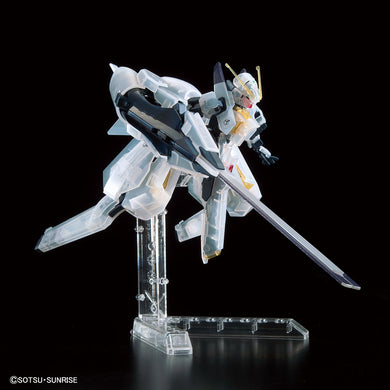 Pre-Order Gundam Base Limited HG Gundam TR-6 [Woundwort] [Clear Color]