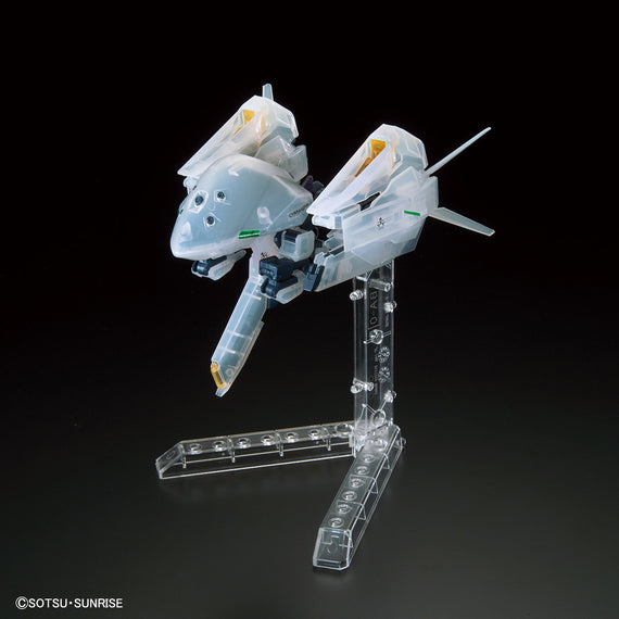 Gundam Base Limited HG Gundam TR-6 [Woundwort] [Clear Color]