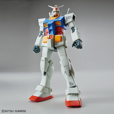 Gundam Base Limited MG RX-78-2 (Perfect Gundam Ver) [Anime Color]