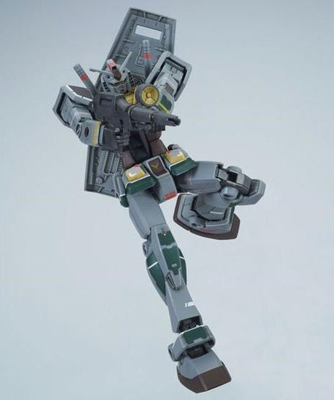 HGUC RX-78-2 [21st Century Real Type]