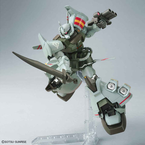 Pre-Order Gundam Base HG Gouf Flight Type (21st Century Real Type Ver) - Special