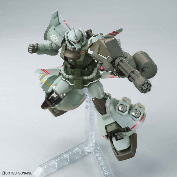 Pre-Order Gundam Base HG Gouf Flight Type (21st Century Real Type Ver)