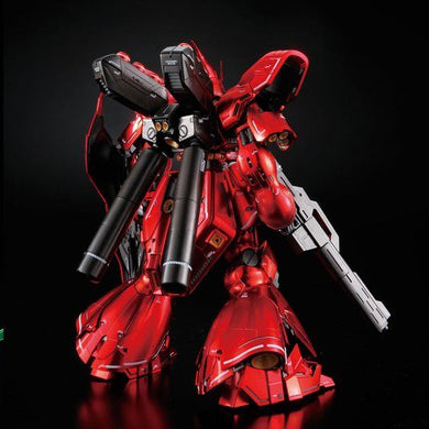 MG 1/100 Gundam Base Limited MSN-04 Sazabi Ver Ka (Special Coating Ver)