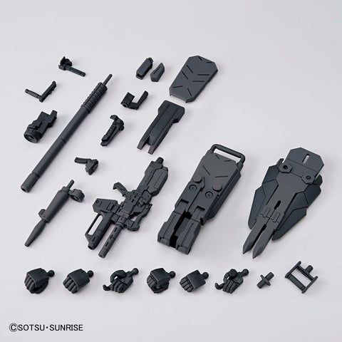 Gundam Base System Weapon Kit 003