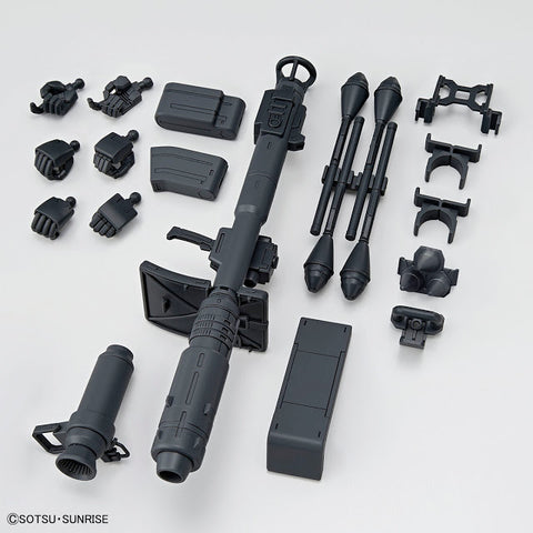 Gundam Base System Weapon Kit 006