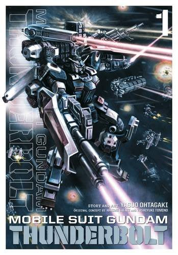 Mobile Suit Gundam Thunderbolt Vol. 1