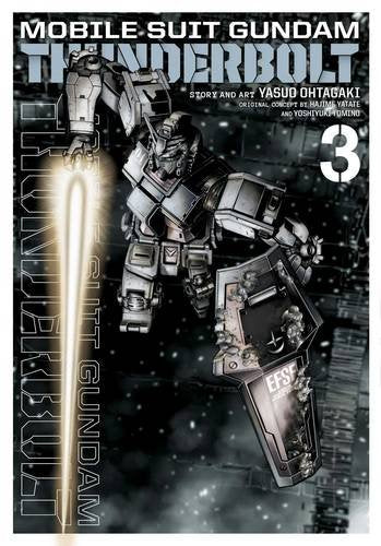 Mobile Suit Gundam Thunderbolt Vol. 3