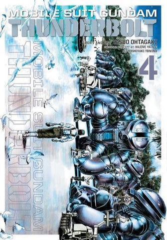 Mobile Suit Gundam Thunderbolt Vol. 4