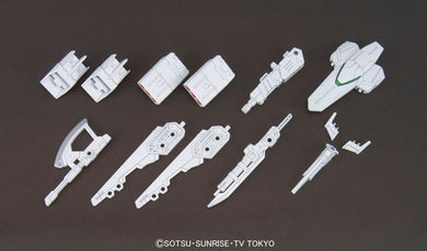 "Pre-Order HGBC Gunpla Battle Arms ""Gundam Build Fighters"""