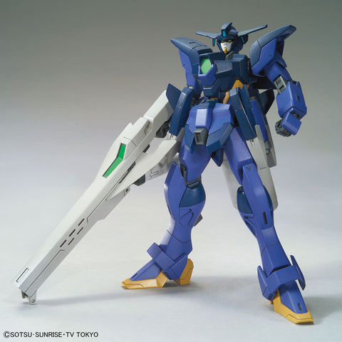 HGBD Impulse Gundam Arc