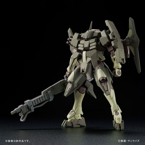 HGBF Striker GN-X