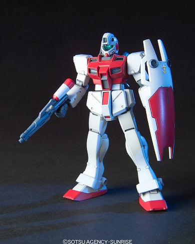 HGUC RGM-79GS GM Command Space