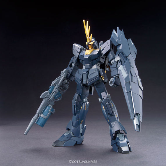 HGUC Unicorn Gundam 02 Banshee Norn Unicorn Mode